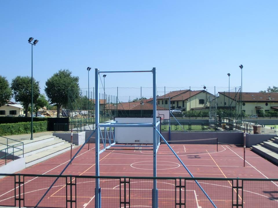 Campo da esterno_Basket